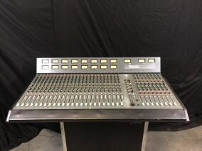 Remix 24-8-16-2 - 24 Channel 16 Track Recording Console JOE-VL-4071 NEW