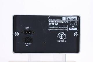 SPM 900 Satalite receiver S/1908-x
