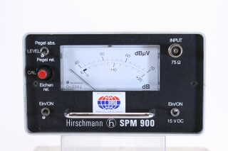 SPM 900 Satalite receiver S/1908-x 2
