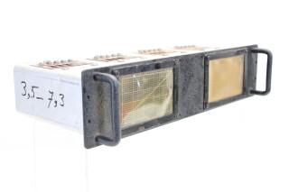 HRO-5 Coil Set 3.5 - 7.3 MC (no.1) HEN-H-4465 NEW