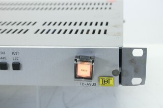 TC-AVUS - Remote/Clock/Breakout Unit BVH2 ORB1-12124-bv 3