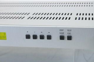 TC-AVUS - Remote/Clock/Breakout Unit BVH2 ORB1-12124-bv 4
