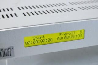 TC-AVUS - Remote/Clock/Breakout Unit BVH2 ORB1-12124-bv 5