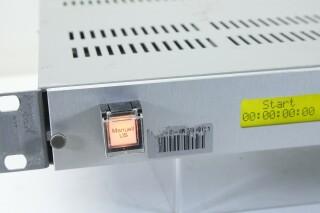 TC-AVUS - Remote/Clock/Breakout Unit BVH2 ORB1-12124-bv 6