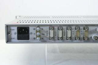 TC-AVUS - Remote/Clock/Breakout Unit BVH2 ORB1-12124-bv 10