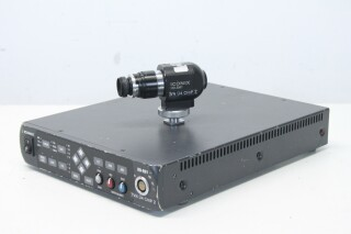 HD-HR1 Set with Camera and Remote, Without Power Supply and Cables (No.1) BVH2 H-12386-bv