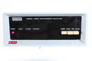 FAIRCHILD Model 4880 Instrument Coupler HEN-R-4688 NEW