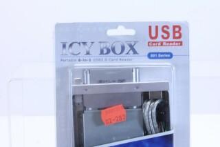 8 in 1 usb card reader A8-11518-BV 2