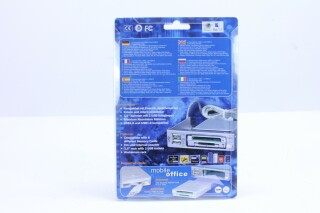 8 in 1 usb card reader A8-11518-BV 4
