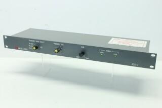 ASG-1 - Power Supply ORB1-9214-x