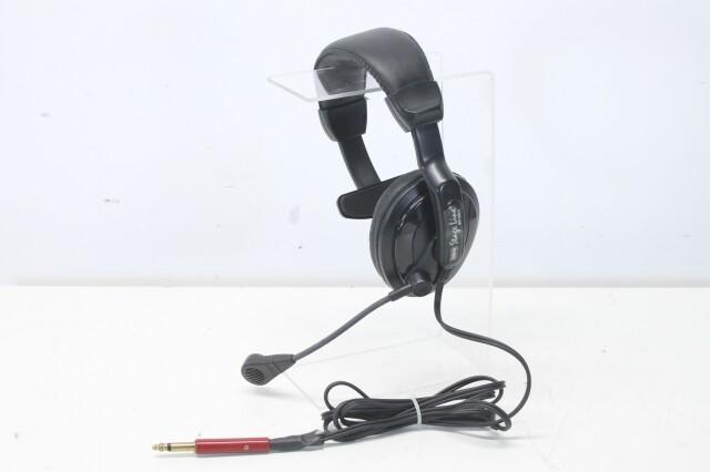 BH-006S - Headset with Bantam TT plug BVH2 A-8-11734-bv