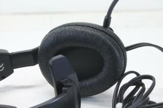 BH-006S - Headset with Bantam TT plug BVH2 A-8-11734-bv 5