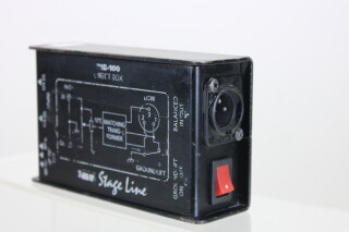 Stage Line DI Box PUR FS3-3449