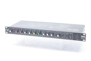 Stage Line MMX-602/SW - Mic Line Amplifier EV-RK21-4113 NEW