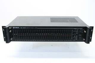EQ-825 - 31-Band Graphic Equalizer ORB-3-9805-Z 2