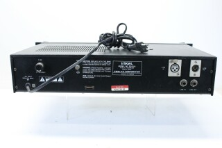 EQ-825 - 31-Band Graphic Equalizer ORB-3-9805-Z 4