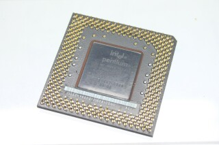 Pentium MMX 200MHz Processor (FV80503200) B-in doos-11685-bv 2