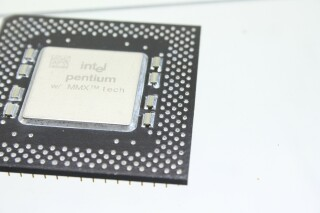 Pentium MMX 200MHz Processor (FV80503200) B-in doos-11685-bv 8