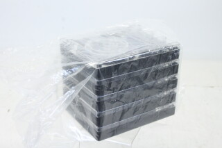 New Old Stock Box Of 5 ITC Cart II NAB AA-5.5 Minutes Continuous Loop Broadcast Cartridges EV-ZV-4-5275 NEW 2