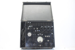 Röhrenprufgerät Type We238 (Tube Tester) EV-N-4220 NEW