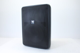 Black Control 28-1 High Output Indoor/OutdoorBackground/Foreground Speaker AXLC1-SK-3740 NEW