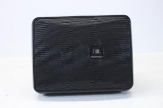 Control 25-1 - Compact Indoor/OutdoorBackground/Foreground Speaker AXLC1-SK-3727 NEW