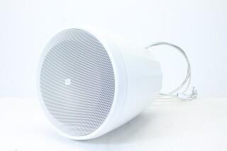 Control 64P/T -WH Compact Full-Range Pendant Loudspeaker AXLC1-SK-3739 NEW