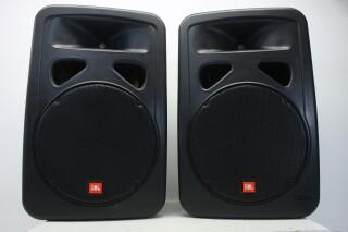 EON1500 - 2 Way Speaker/Stage Monitor Set SHP-Naast J-4057