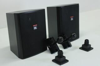 Indoor/Outdoor Speaker Set Control 25AV AXLC1-RK26-3598 NEW
