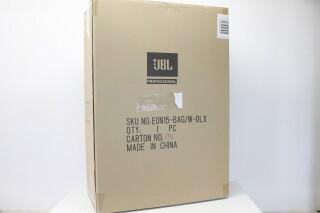 EON15-BAG/W-DLX Trolley Speaker Bag NOS! AXL VL-Q-JBL-10284-z 3