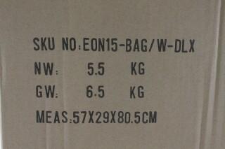EON15-BAG/W-DLX Trolley Speaker Bag NOS! AXL VL-Q-JBL-10284-z 5