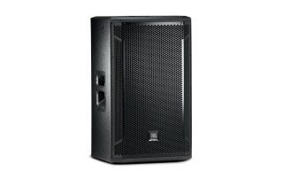 "STX 815M - 15"" Two-Way, Bass-Reflex, Stage Monitor/Utility NEW AXL2 - PL-VL-JBL- 10519-Z"