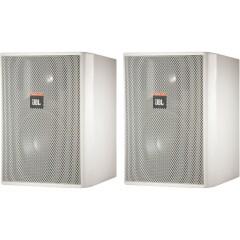 Control 25AV-LS WH - Indoor/Outdoor Speaker for Life Safety Appl - Pair! AXL5-AXL-PL-7-12938-bv