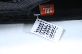 SRX/VRX18S-CVR - Coverbag (No.3) EV-AXL PL-3-3817 3
