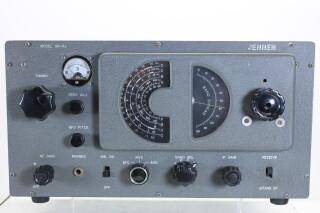 Model 9R-4J Communication Receiver (By Trio) EV-N-4180 NEW 1