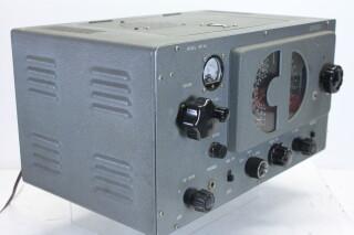 Model 9R-4J Communication Receiver (By Trio) EV-N-4180 NEW 2