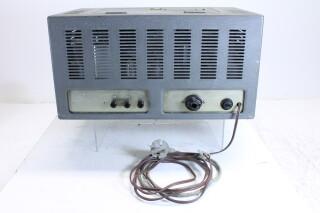 Model 9R-4J Communication Receiver (By Trio) EV-N-4180 NEW 4