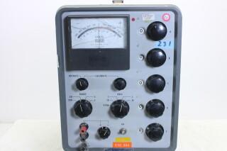 Vintage Voltmeter 803 - Differential DC/AC HEN-M-4314 NEW