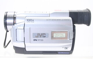 GR-DVL308E Camcorder JDH-C2-R-5763 NEW
