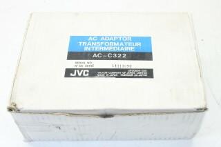 AC-C322 - AC Adaptor / Power Supply For Camera S-12251-vof 8