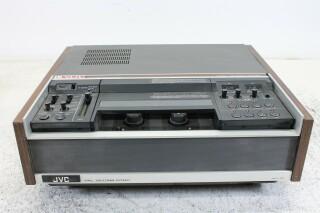CR-6060ET VCR Videocassette Recorder - Pal/Secam/NTSC VLJ-12870-BV