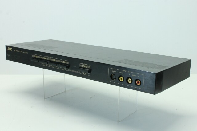 JX-S100 AV Selector I-9703-x