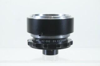 Tamron HZ-EX2 - 2x Lens Extender C-6-11500-z 2