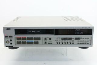 BR-S600E - Super VHS Hi-Fi (No.2) N-12775-BV
