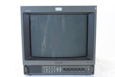 PVM-14M2E Arcade Gaming Broadcast Monitor JDH-C2-ZV-17-5999