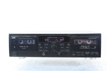 TD-W208 Double Cassette Deck TCE-RK-18-6626