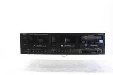 TD-W30 Stereo Double Cassette Deck TCE-RK-18-6610 NEW