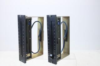 HCF 4k/85-1 Console Fader Set EV-C4-3765 NEW