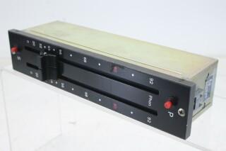 K.Danner Stereo Fader - HphCN 4K/85-2-2 E10-13139-BV