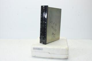 LDC 0540/10 Fader PCW 5k/85-1P (No. 3) EV-OR1-4135